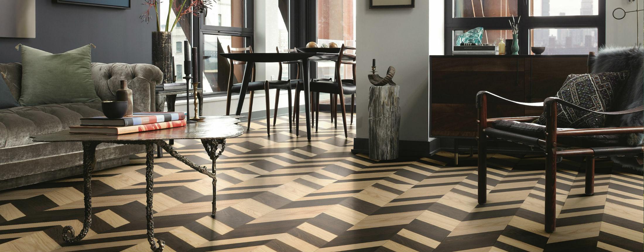 Design padlók