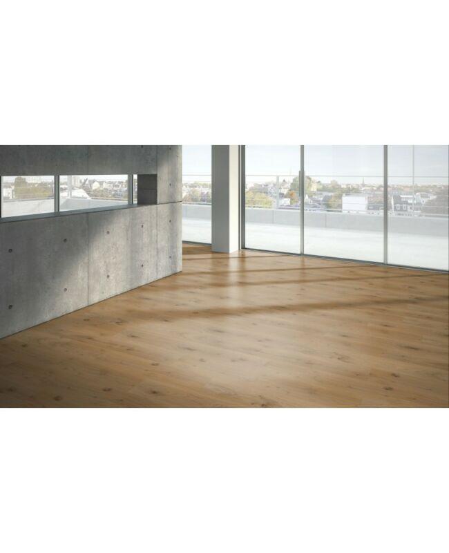 Laminált padló Classic 1050 4V Hagyományos natur tölgy hajópadló