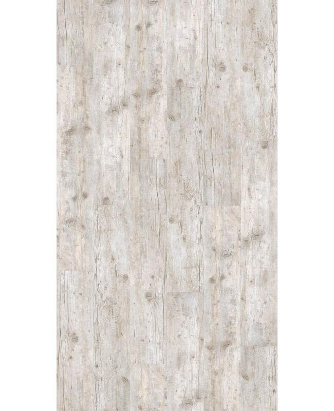 Classic 2030 Öreg fa fehérrel mosott hajópadló