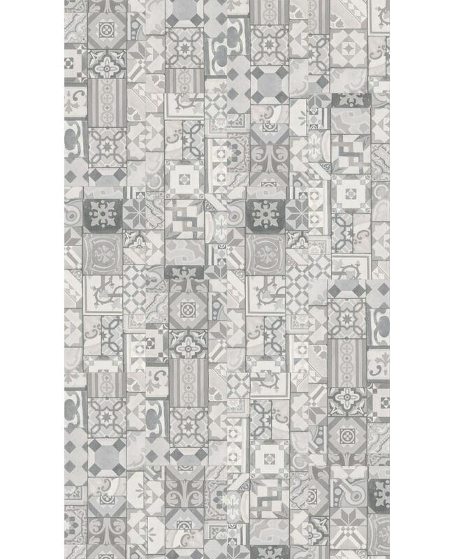 Trendtime 5.30 Ornamentic grey
