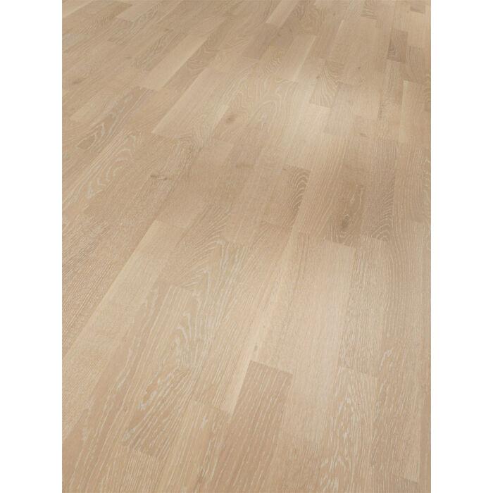 Parador parketta - Laminált padló - Fehér pórusu tölgy parketta