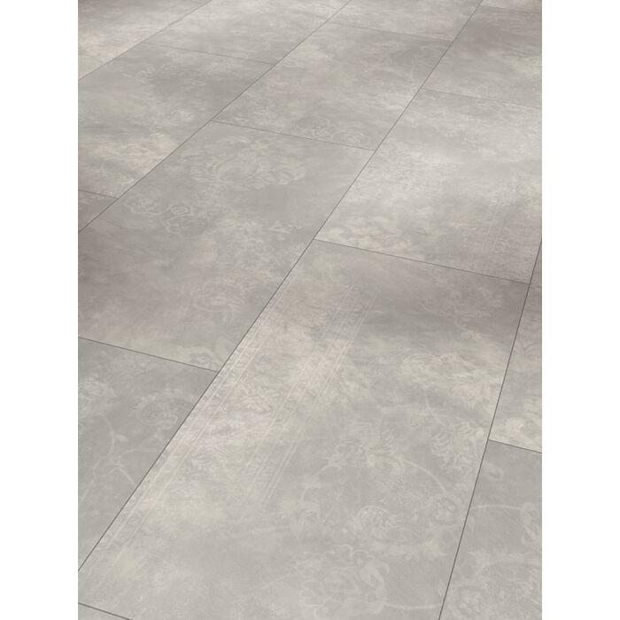 Concrete Ornament light-grey