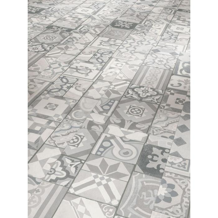 Trendtime 5.50 Ornamentic grey laminált padló , Parador Parketta