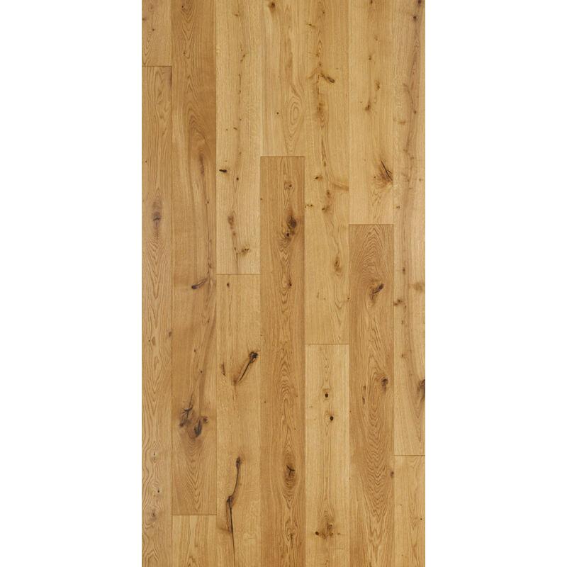 Készparketta - Classic 3060 - Oak brushed