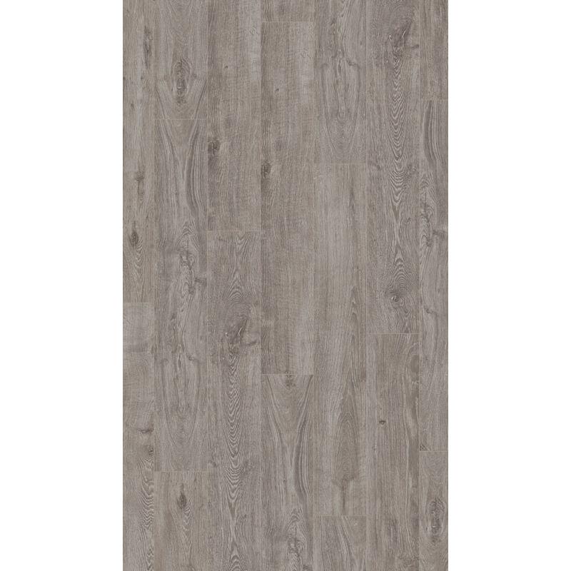 Laminált padló - Basic 400V - Oak light-grey