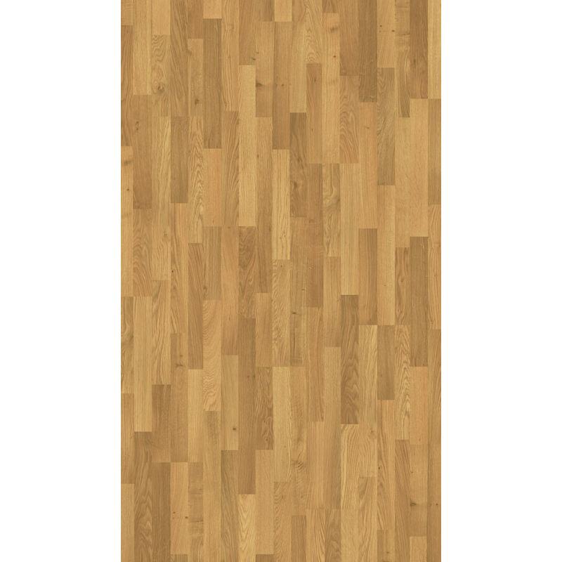Laminált padló - Basic 400 - Oak natural