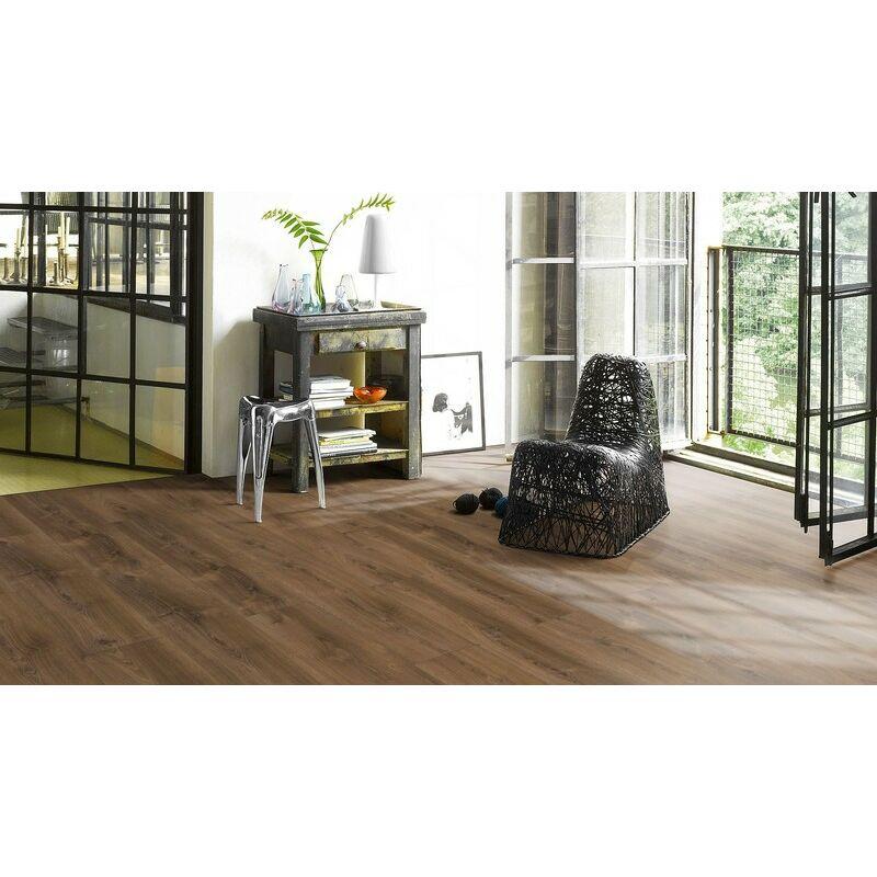 Laminált padló - Basic 600 - Oak Montana limed