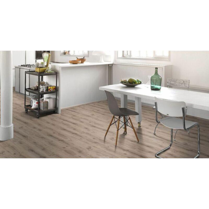 Laminált padló - Classic 1050 4V - Oak Tradition grey-beige