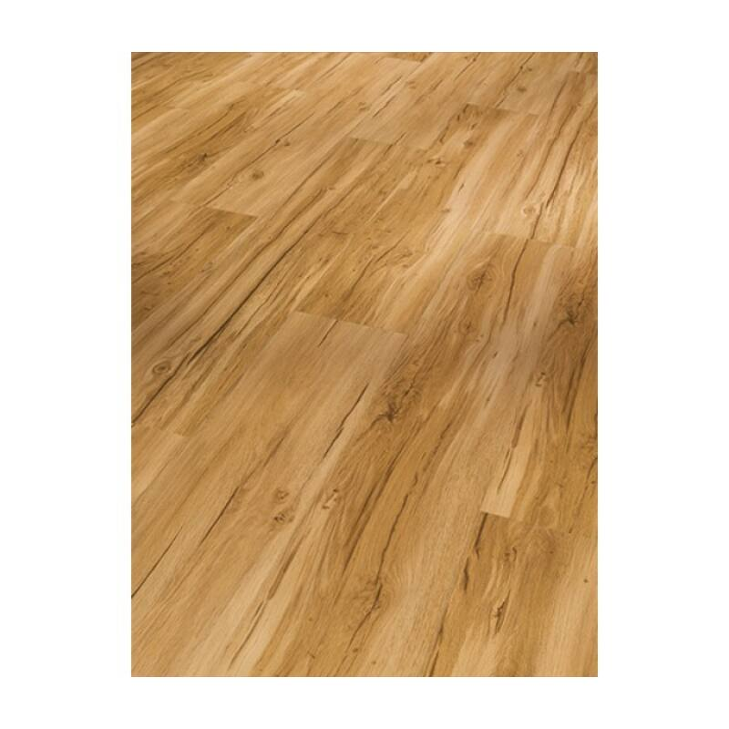 HDF Vinyl - Basic 30 - Oak Memory natural