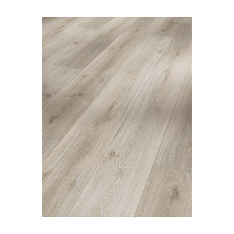 HDF Vinyl - Basic 30 - Oak grey whitewashed
