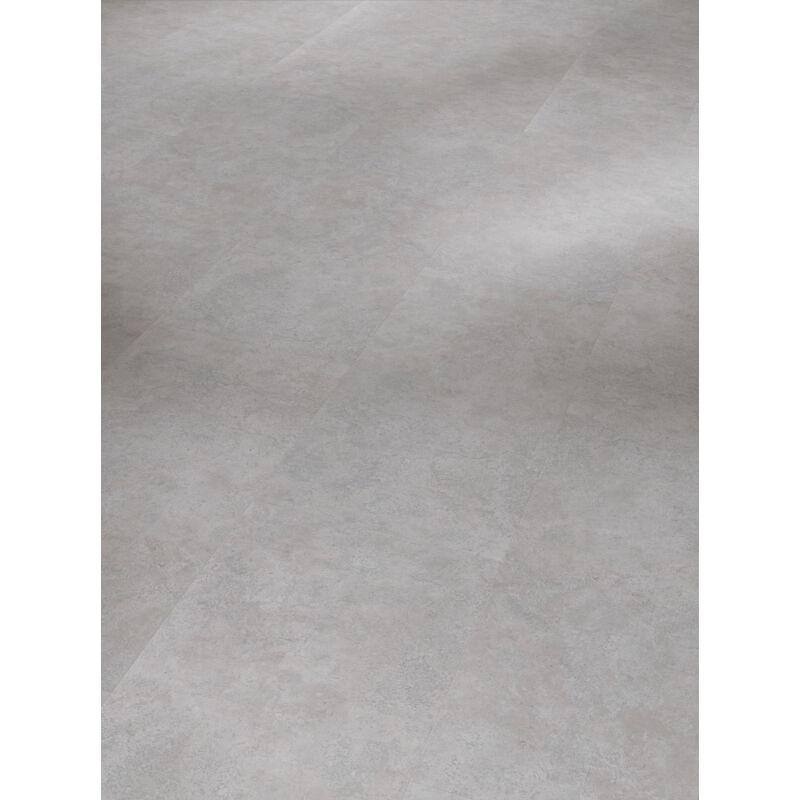 HDF Vinyl - Basic 30 - Concrete grey