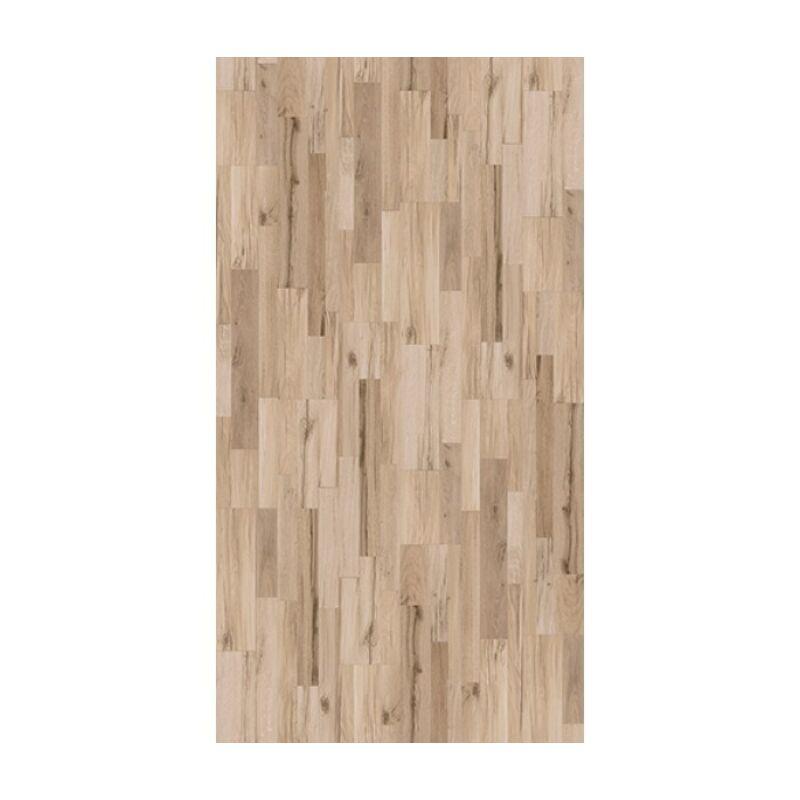 HDF Vinyl - Basic 30 - Oak Variant sanded