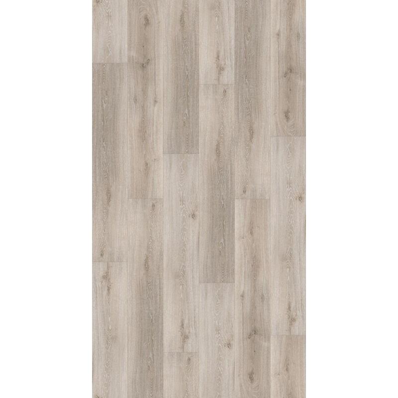 Solid vinyl - Basic 4.3 - Oak grey whitewashed