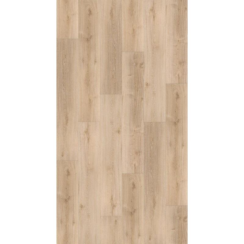 Solid vinyl - Basic 4.3 - Oak Royal light-limed