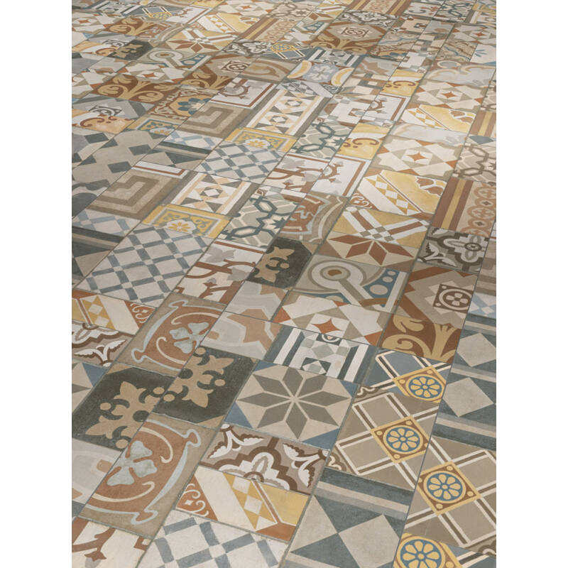 Trendtime 5.50 Ornamentic colour laminált padló , Parador Parketta