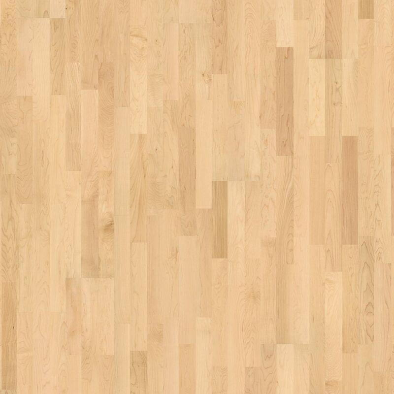 Készparketta - Basic 11-5 - Canadian maple - matt lakkozott