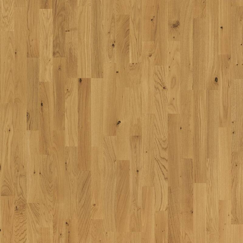 Készparketta - Classic 3060 - Knotty oak - matt lakkozott