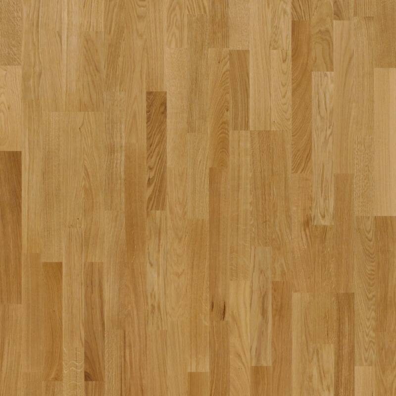 Készparketta - Classic 3060 - Oak - matt lakkozott