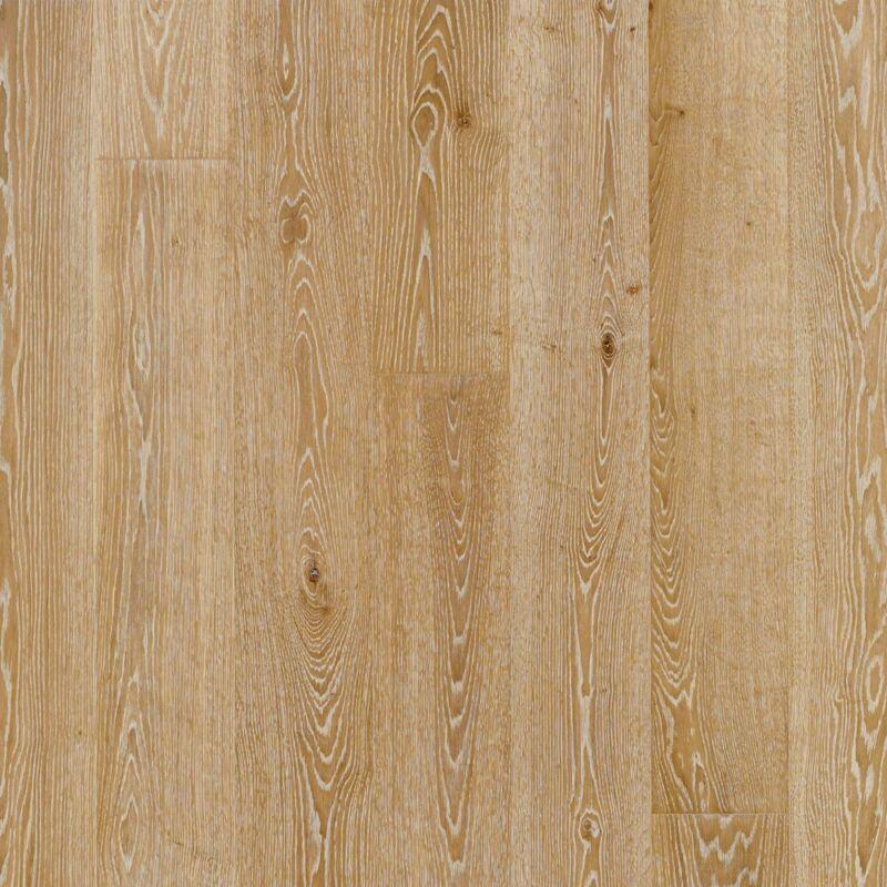 Készparketta - Classic 3060 - Oak limed - matt lakkozott