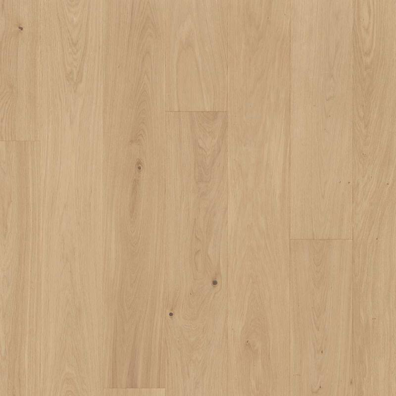 Készparketta - Classic 3060 - Oak Pure - matt lakkozott
