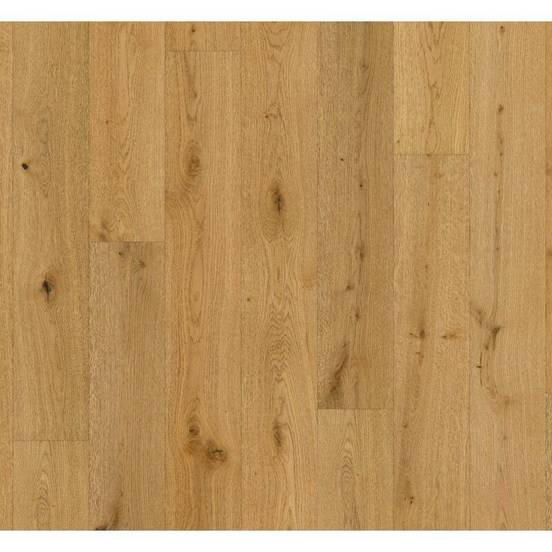 Készparketta - Classic 3060 - Oak Soft texture - olajozott