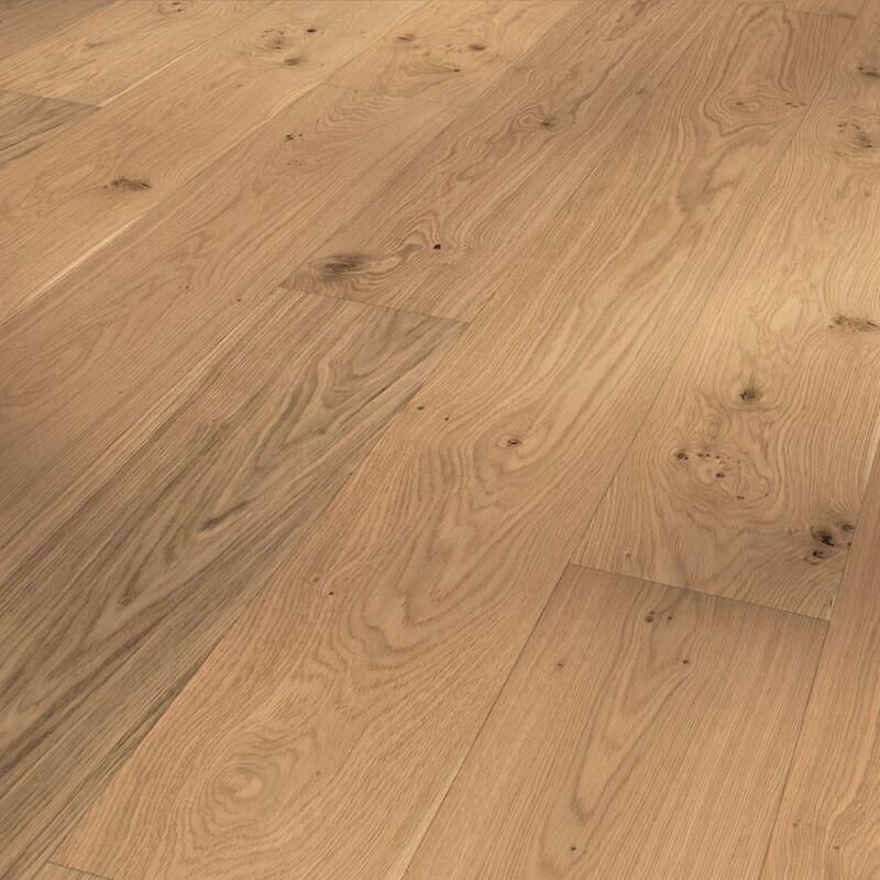 Készparketta - Classic 3025 - Oak Soft texture - olajozott