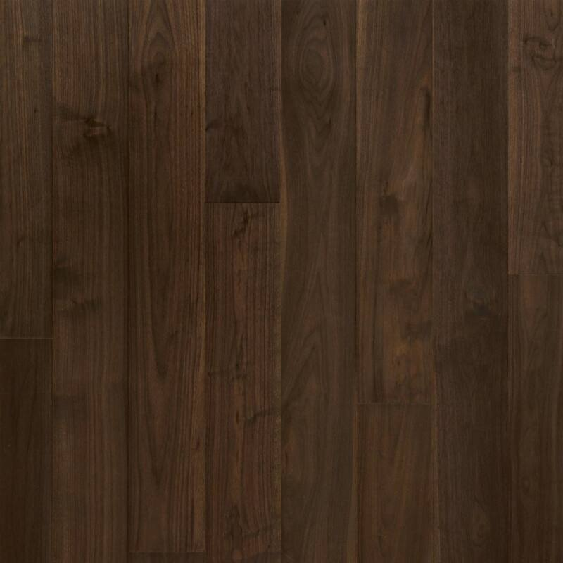Készparketta - Trendtime 4 - Walnut Antique - matt lakkozott