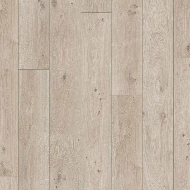 Laminált padló - Basic 400V - Oak natural-grey
