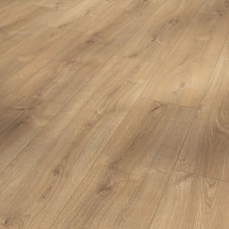 Laminált padló - Basic 600 - Oak Nova limed