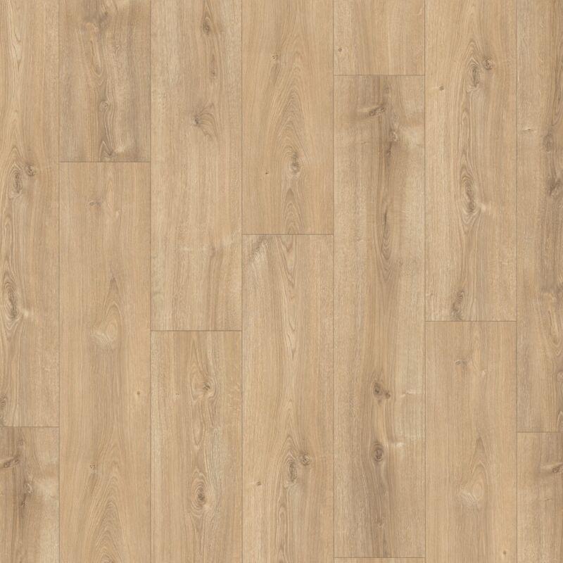 Laminált padló - Basic 600 - Oak Nova light-limed