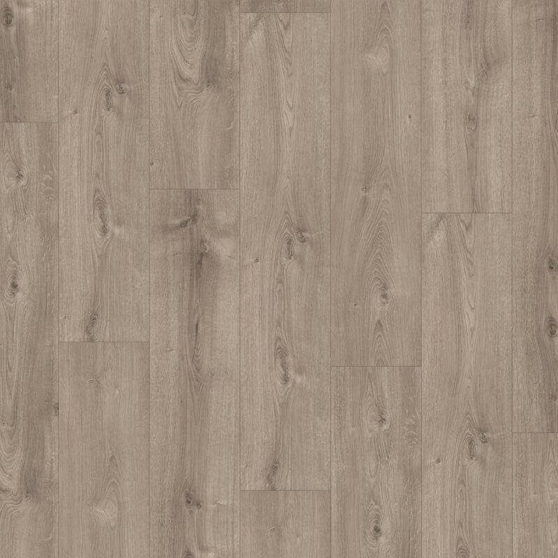 Laminált padló - Basic 600 - Oak Valere pearl-grey limed