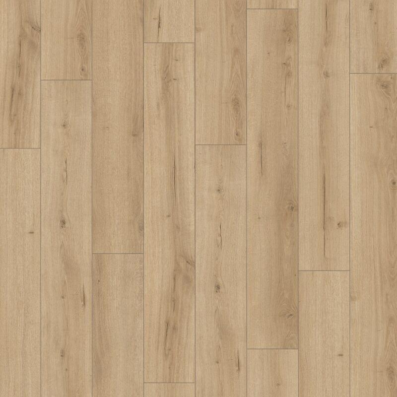 Laminált padló - Classic 1050 4V - Oak Loft pure