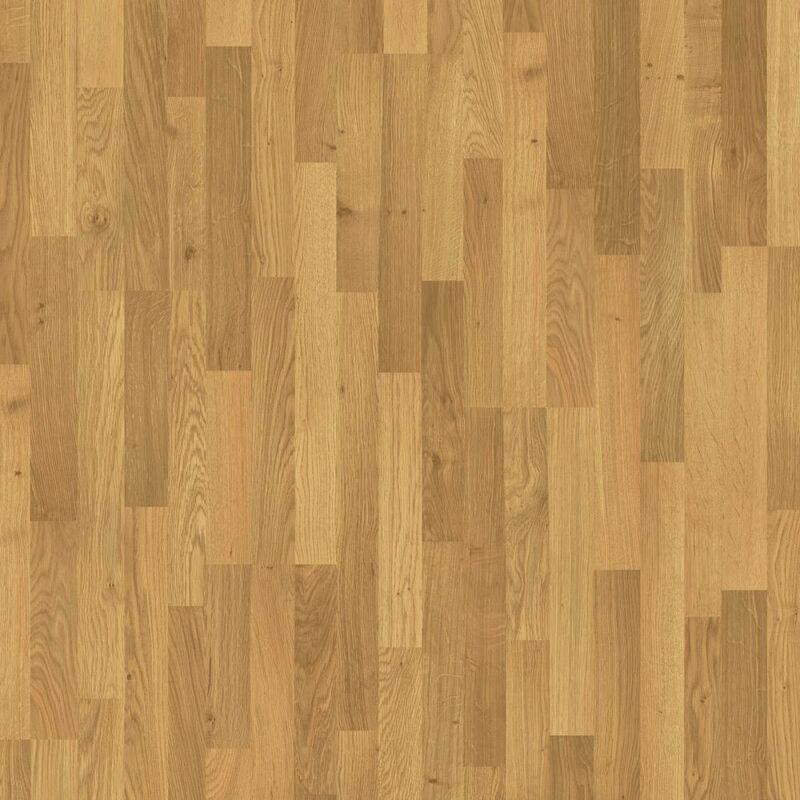 Laminált padló - Classic 1050 - Oak natural
