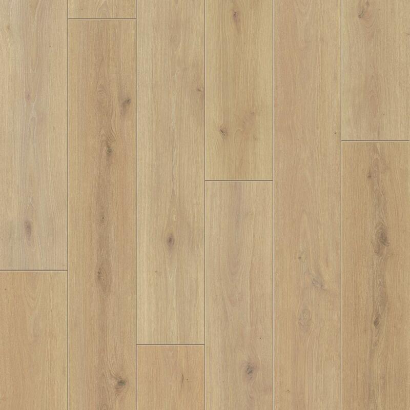 Laminált padló - Classic 1050 4V - Oak Natural Mix light