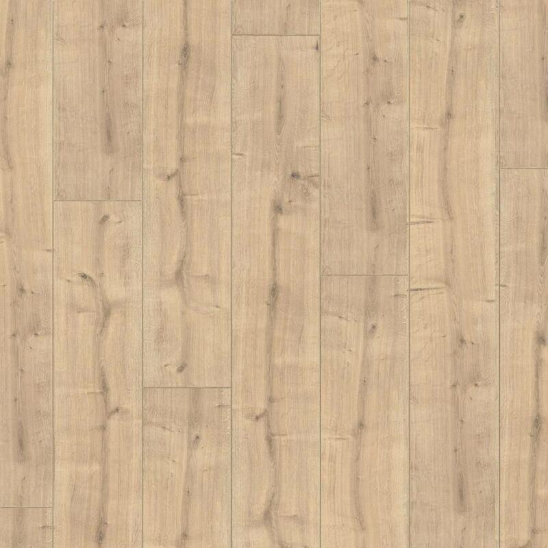 Laminált padló - Classic 1050 4V - Oak sanded