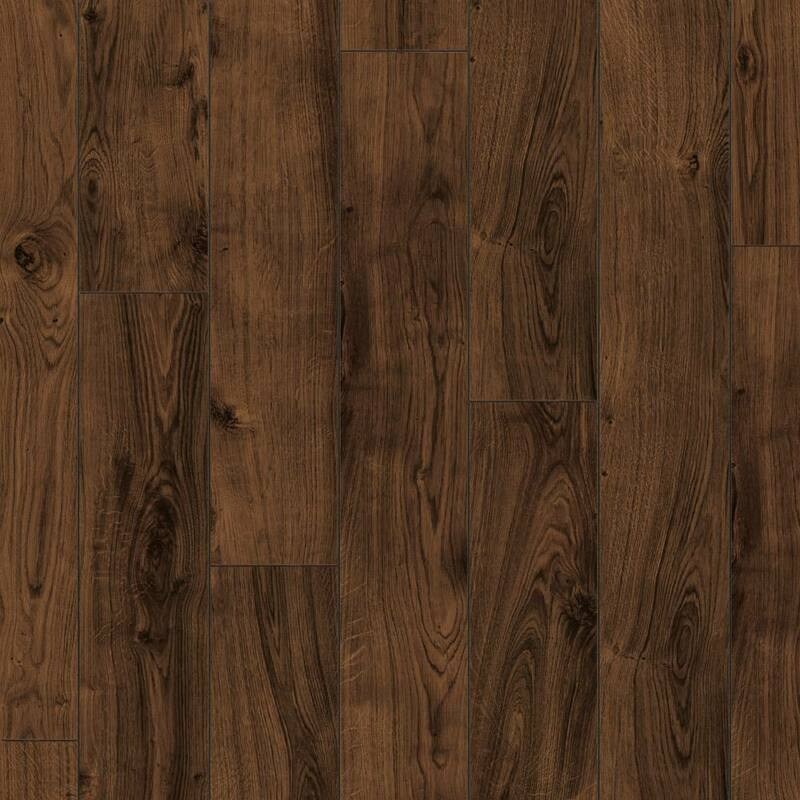 Laminált padló - Classic 1050 4V - Oak smoked