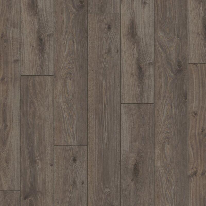 Laminált padló - Classic 1050 4V - Oak smoked white oiled