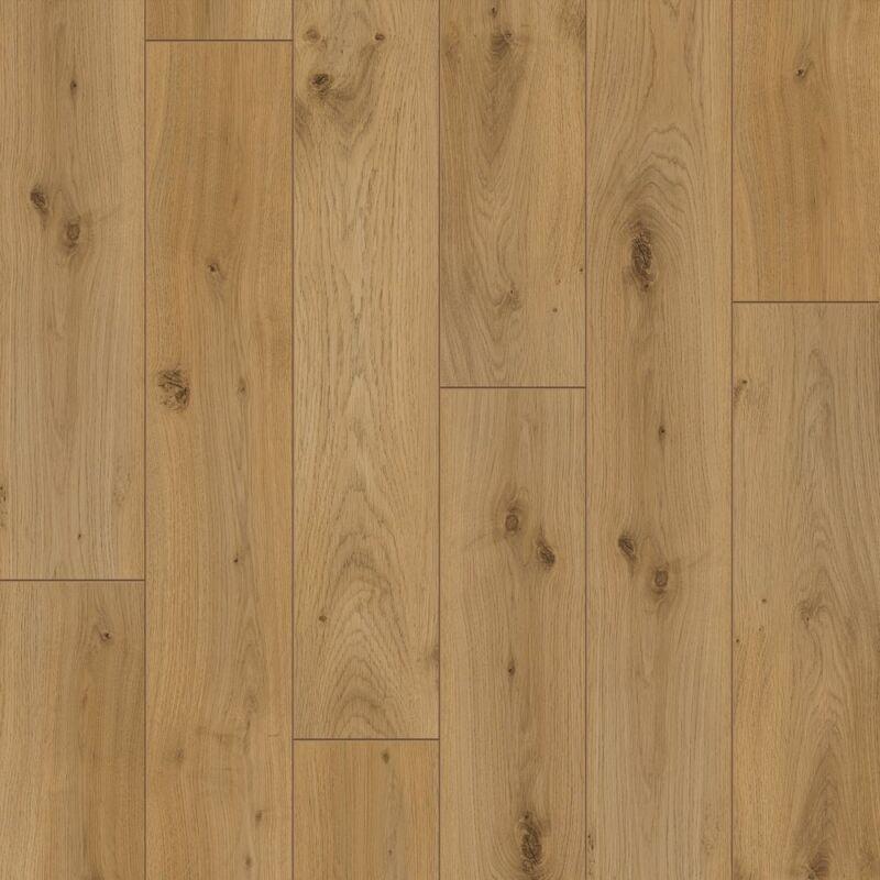 Laminált padló - Classic 1050 4V - Oak Tradition natural