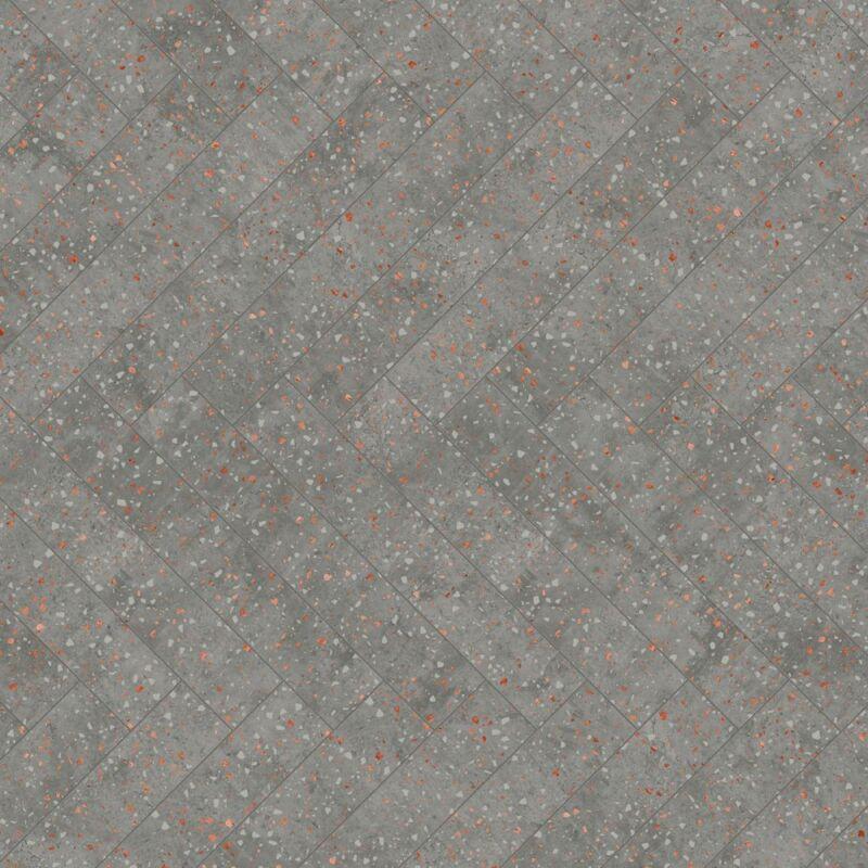 Designer laminált padló - Open Frameworks - HADI TEHERANI - New Terrazzo
