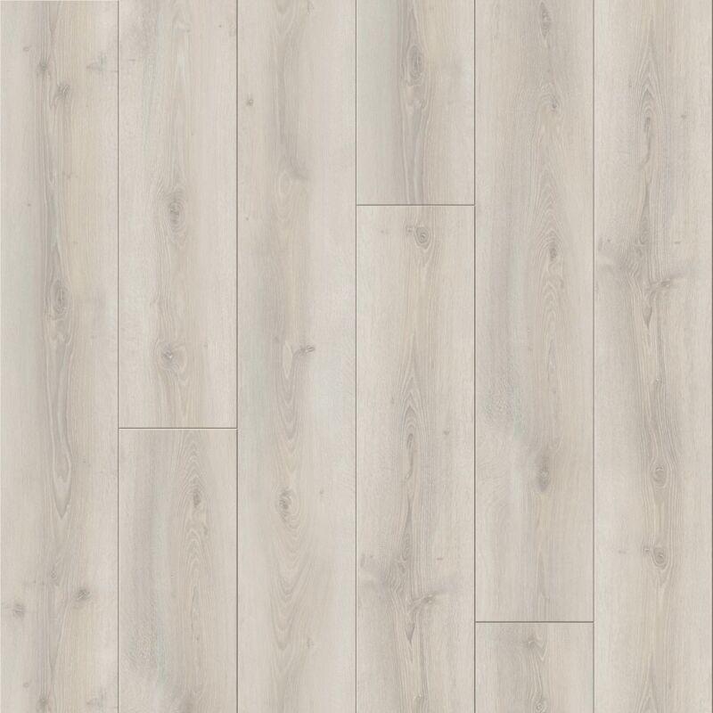 Laminált padló - Hydron 600 - Oak Askada white limed
