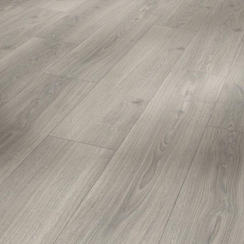 Laminált padló - Hydron 600 - Oak Studioline light-grey