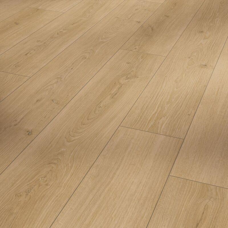 Laminált padló - Hydron 600 - Oak Studioline natural
