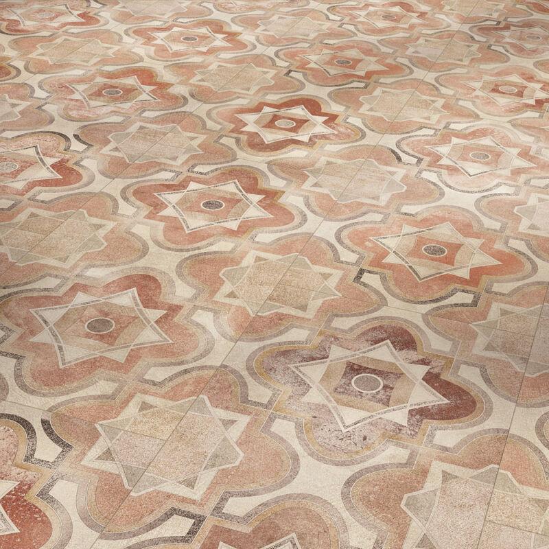 One Ground - Laminált padló - MALAGA