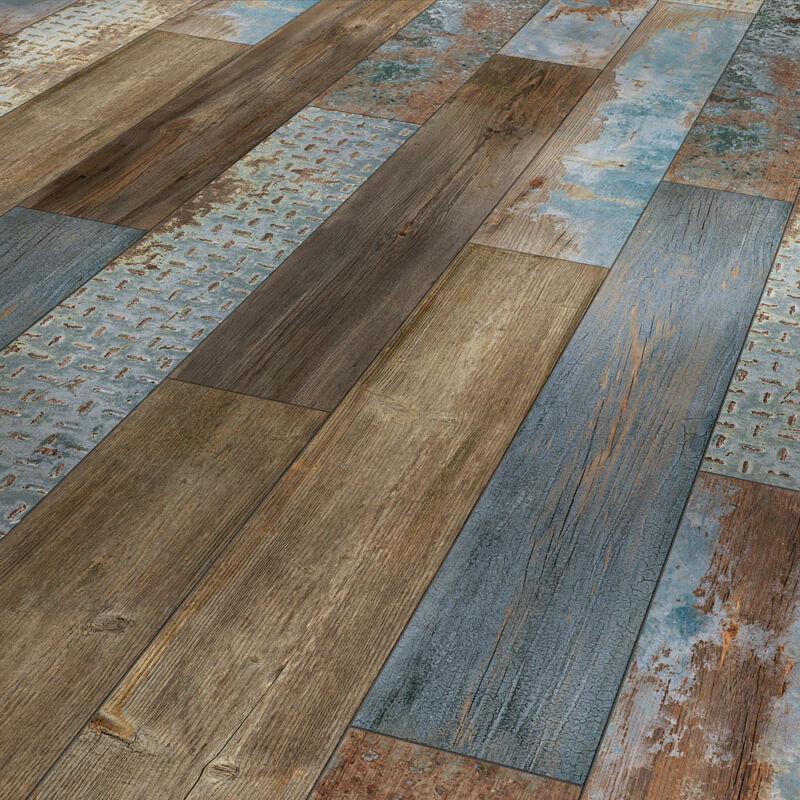 One Ground - Laminált padló - ROTTERDAM