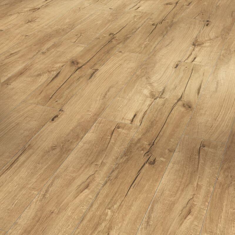 Parador parketta Laminált padló Trendtime 1 Century natur tölgy hajópadló