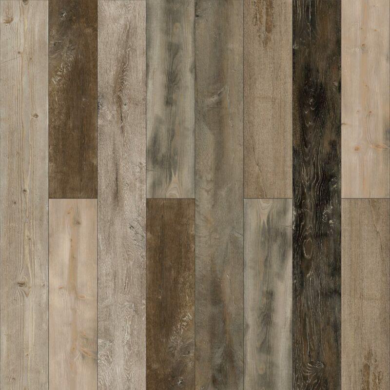 Laminált padló - Trendtime 1 - Shufflewood wild