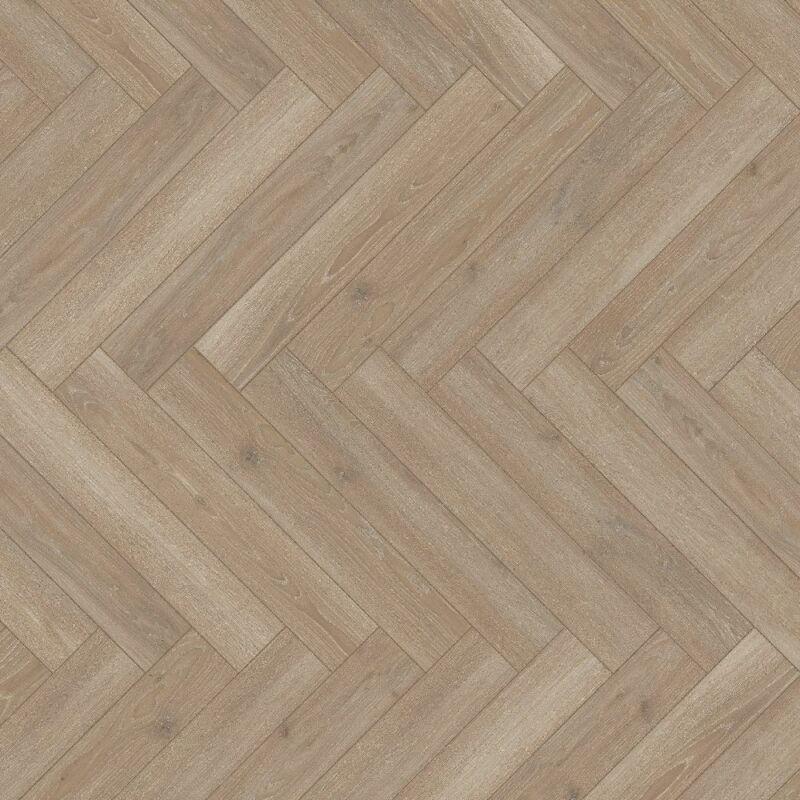Laminált padló - Trendtime 3 - Oak Skyline pearl-grey