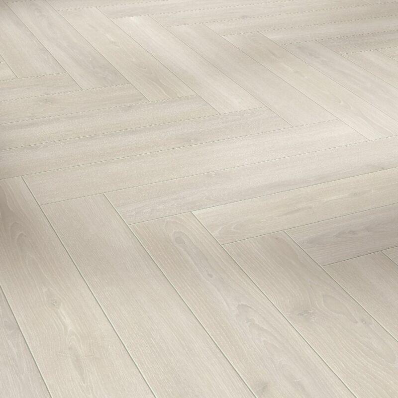 Laminált padló - Trendtime 3 - Oak Skyline white