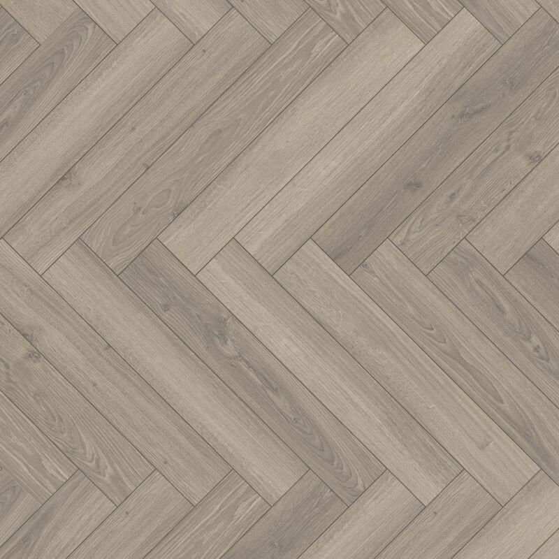 Laminált padló - Trendtime 3 - Oak Studioline light grey
