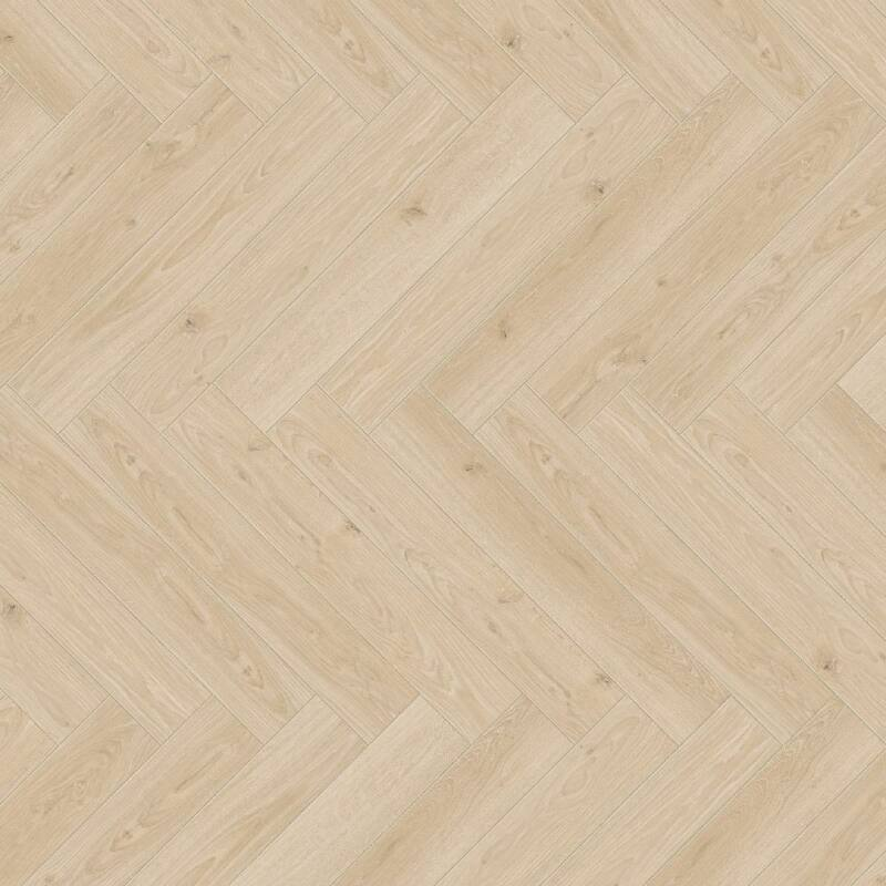 Laminált padló - Trendtime 3 - Oak Studioline sanded
